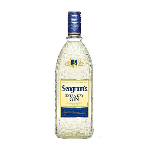 Gin Seagram's Americano 750ML