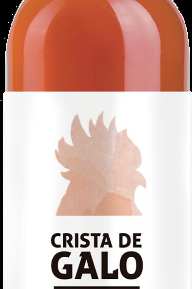 Vinho Frisante Crista de Galo Rose