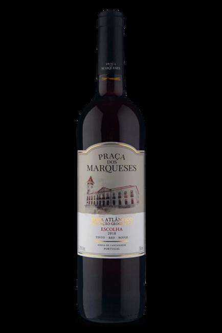 Vinho Tinto Praça do Marques