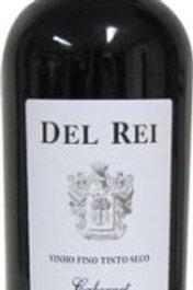 Vinho  Tinto Cabernet Sauvignon Del Rei  1LT