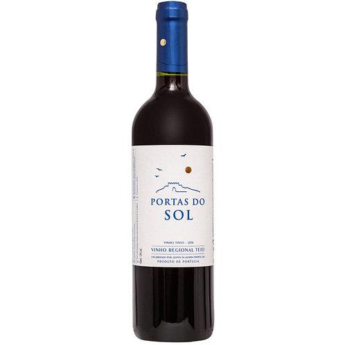 Vinho Tinto Porta do Sol