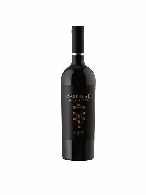 Vinho Tinto Kabbalah Merlot - Chile