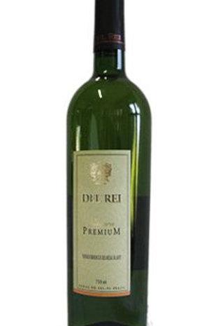 Vinho de Mesa Branco Suave Del Rei  750 ML