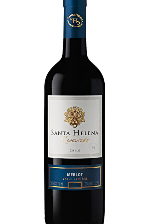 Vinho Santa Helena Reservado Merlot