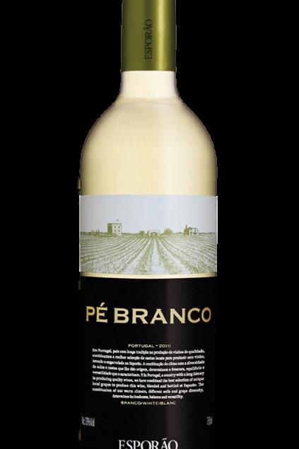 Vinho Branco Pé Branco - Herdade do Esporão