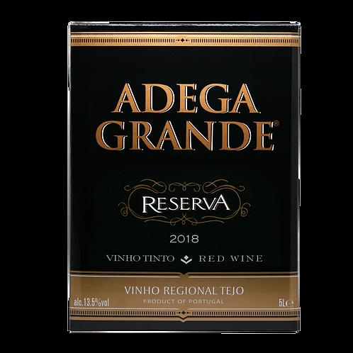 Vinho Adega Grande Reserva\Tinto Bag in Box – 5 Litros