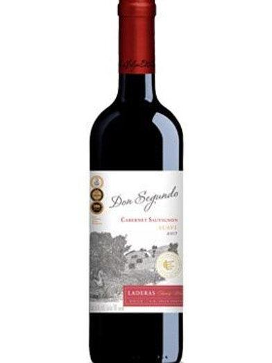 Vinho Tinto Don Segundo Cabernet Sauvignon