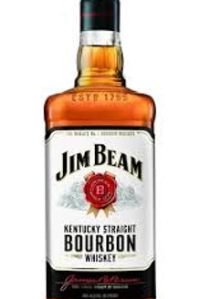 WhiskyJim Beam White