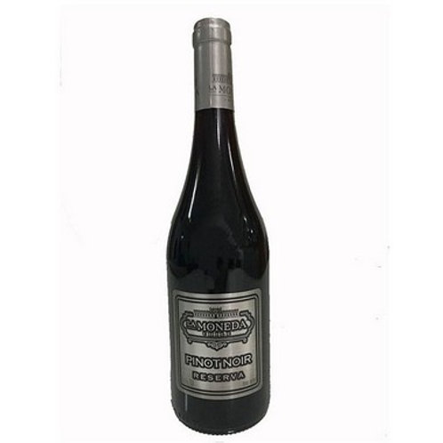 Vinho Tinto La Moneda Pinot Noir Reserva