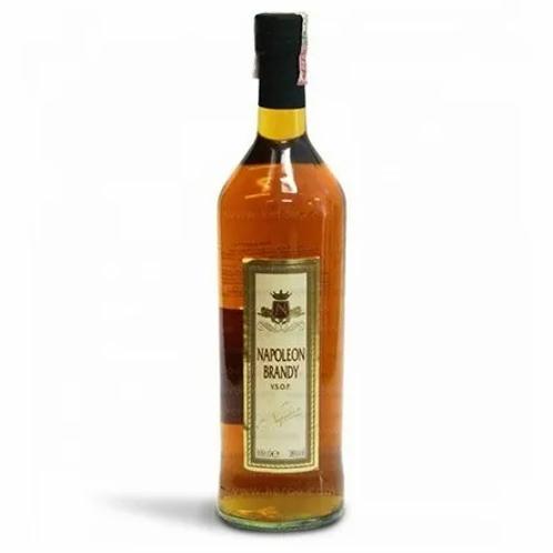 Conhaque Napoleon Brandy 3 anos