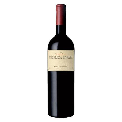 Vinho Tinto Angelica Zapata Cabernet Franc 2016 - Argentina