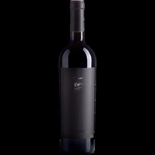 Vinho Tinto Alma Negra - Caixa com 6 unidades