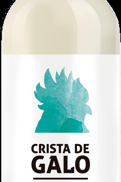 Vinho Frisante Crista de Galo Branco