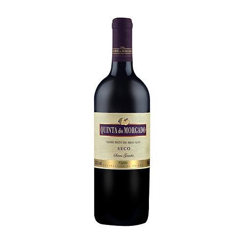 Vinho Tinto  Seco Quinta do Morgado 750ml