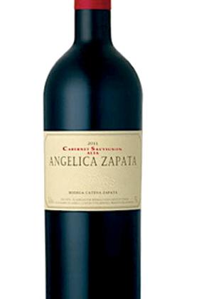 Vinho Tinto Angelica Zapata Cabernet Sauvignon 2016 - Argentina