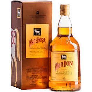 Whisky White Horse - Escócia