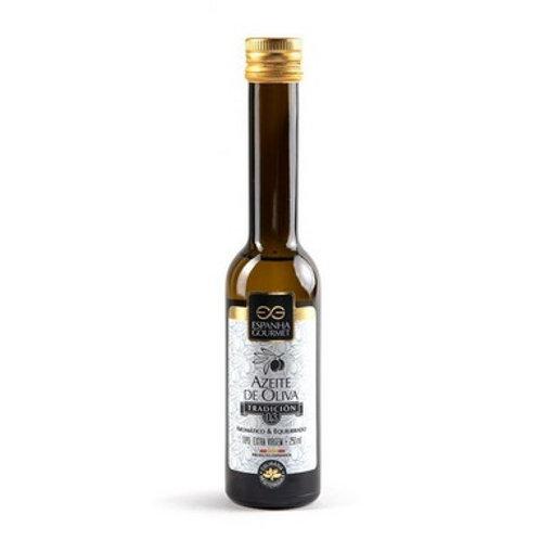 Azeite Extra Virgem Tradicion 250 ml 0,3% AC