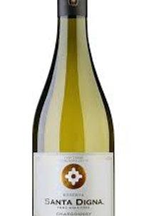 Vinho Branco  Miguel Torres Santa Digna Chardonnay