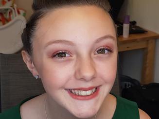 Goregous bridesmaids makeup!