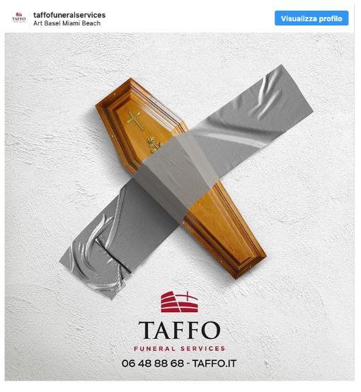 Taffo funeral services