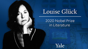 The Nobel to Louise Glück