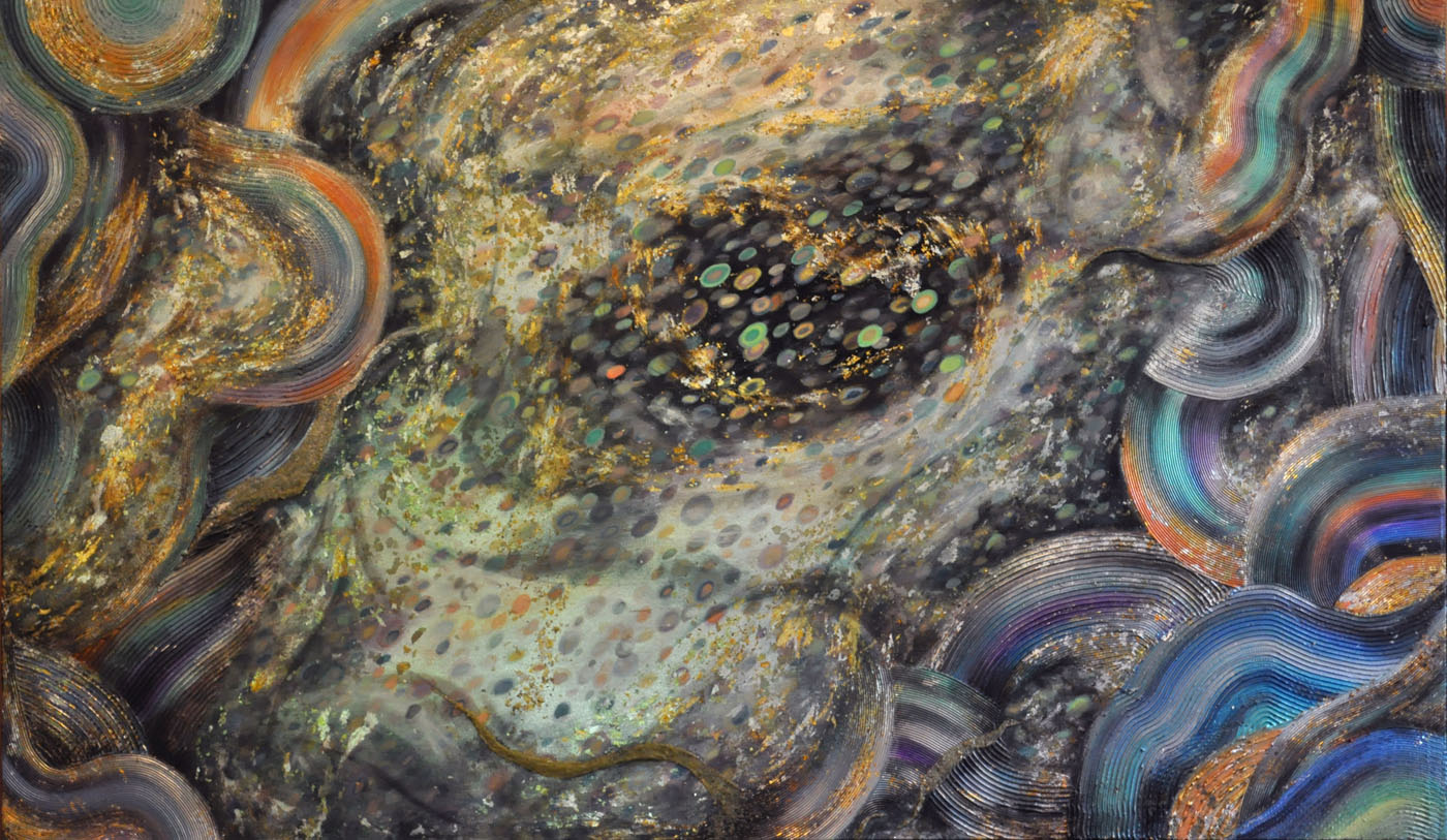 Cosmic Sea Series (2004 - today)