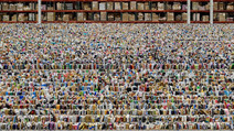 Art Index: Andreas Gursky