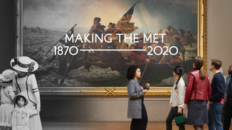 Making the MET: 1870-2020