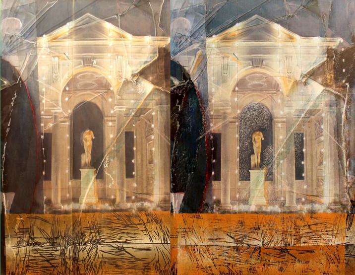 Reinterpreting Rome: Anna Romanello