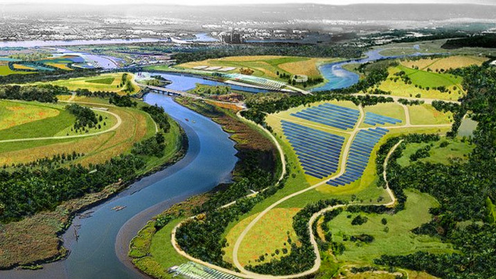Discovery Week @ Home, a Virtual Tour at Freshkills Park