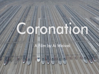 Ai Wewei's Coronation: a Document