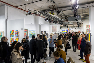 CLIO ART FAIR: The Show Goes On