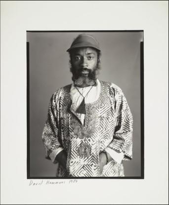 Art Index: David Hammons