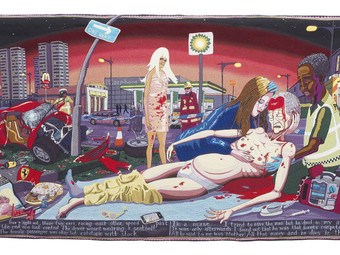Art Index: Grayson Perry