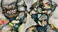 Gilbert Salinas: Nature's Evoluton Through Art