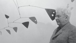 Art Index: Alexander Calder