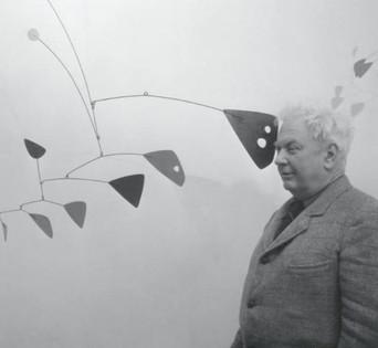 Art Index: Alexander Calder