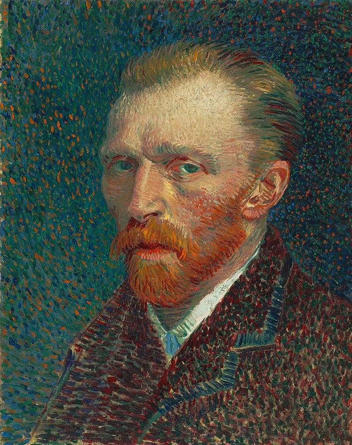 Van Gogh Worldwide: Enjoy art in a Safe Way