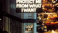 Art Index: Jenny Holzer