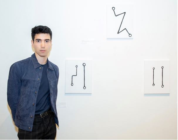 Anthony Valencia: A Marriage of Art & Entrepreneurship