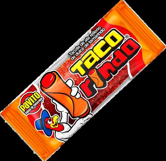 Pavito Mini TacoRindo 1.23oz