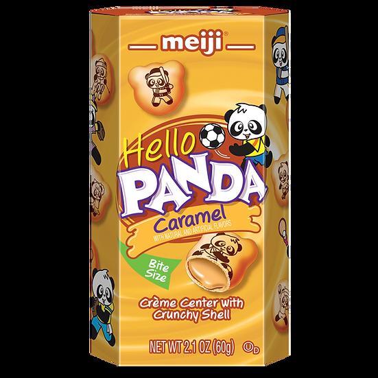Hello Panda Caramel 2.1oz