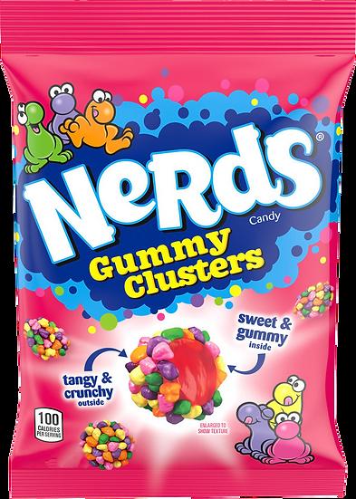 Nerds Gummy Clusters 3oz