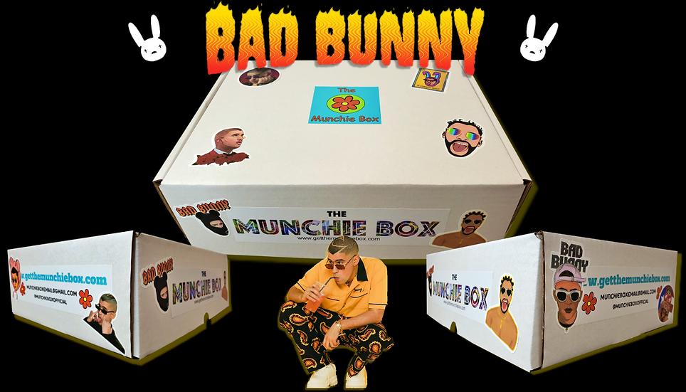 Bad Bunny Upgrade