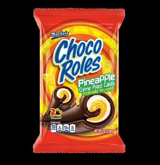 Choco Roles 80g