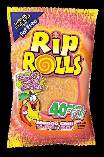 Rip Rolls Mango Chili 1.4oz
