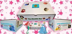 Princes Box Final