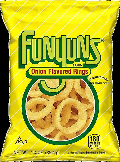 Funyuns 35.4g