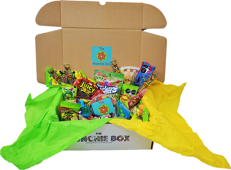 The Sour Box