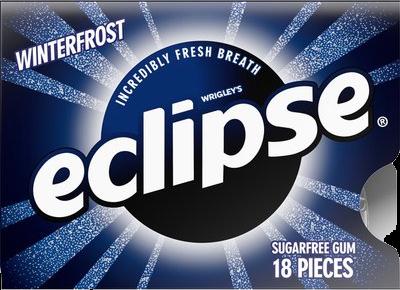 Eclipse Winterfrost 18 Pieces